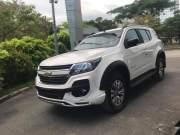 Bán xe Chevrolet Trailblazer LTZ 2.8L 4x4 AT 2018 giá 1 Tỷ 30 Triệu - Đồng Nai