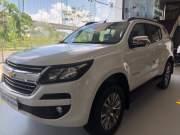 Bán xe Chevrolet Trailblazer LTZ 2.5L VGT 4x4 AT 2018 giá 996 Triệu - Đồng Nai