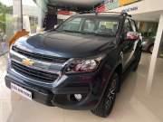 Bán xe Chevrolet Colorado High Country 2.5L 4x4 AT 2018 giá 769 Triệu - Đồng Nai