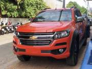 Bán xe Chevrolet Colorado LTZ 2.5L 4x4 AT 2018 giá 759 Triệu - Đồng Nai