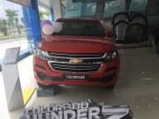 Bán xe Chevrolet Colorado LT 2.5L 4x2 MT 2018 giá 574 Triệu - Đồng Nai